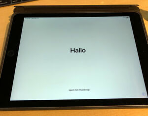 Apple iPad Air 2 - 16GB