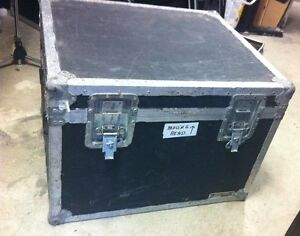 roadcase for band or dj