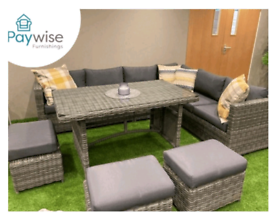 Luxury garden furniture In stock