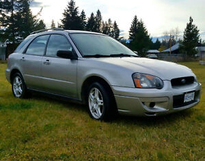 2005 Subaru Impreza  make an offer