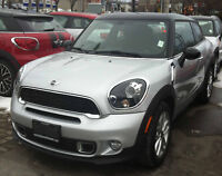 2013 MINI Other Paceman Coupe (2 door)