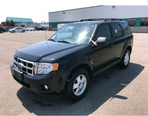 2011 ford escape xlt for sale