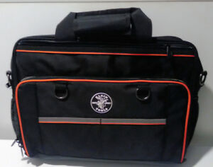 KLIEN TRADESMEN PRO TECH BAG / LAPTOP BAG