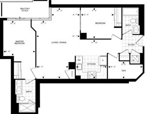 beverly hills condo assignment