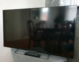 "Pristine condition Sony Bravia 42"" Smart TV"