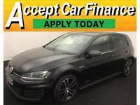 Volkswagen Golf FROM £83 PER WEEK!