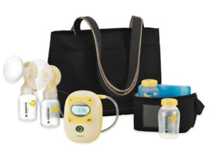 Medela® Freestyle Double Electric Breastpump