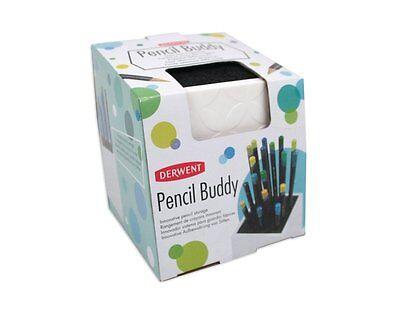 Derwent Pencil Buddy - Artist's Desk Top Storage / Holder /
