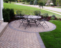 LANDSCAPING COMPANY IN THE GTA - 15 % OFF THIS MONTH