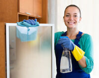 Hiring Reliable Cleaners in Truro - Starting Immediately