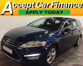 Ford Mondeo 2.0TDCi 140 2011MY Titanium FROM £36 PER WEEK.