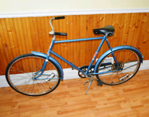 Vintage Bike 1975 *Free Shipping in Canada