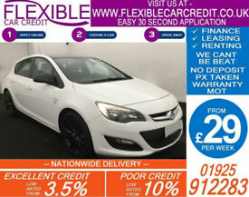 2012 VAUXHALL ASTRA 1.7 CDTI LTD EDTION GOOD / BAD CREDIT CAR FINANCE AVAILABLE