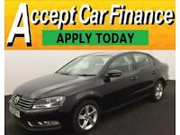 Volkswagen Passat 2.0TDI ( 140ps ) BlueMotion Tech ( s/s ) 2013MY S