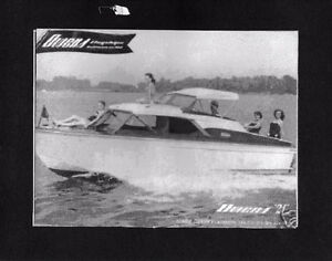 1953 Owens flagship for sale