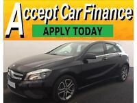 Mercedes-Benz A200 FROM £83 PER WEEK!