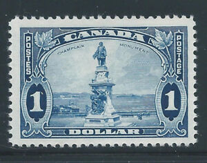 Timbres Canada No. 227 NEUF SANS CHARNIÈRE