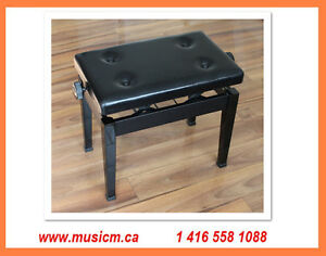 Adjustable Piano Bench Brand New Made In Japan