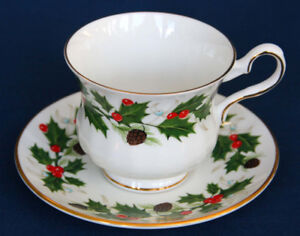Looking for Christmas Cup & Saucers