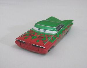 Disney Pixar Cars1 Cars 2 Original Mattel / Tomy Diecast Toy Free Shipping A