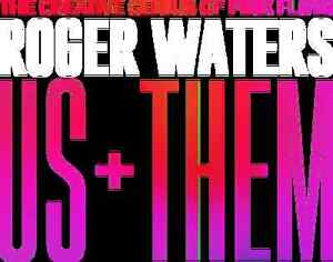 ROGER WATERS 16/10/2017 CENTRE BELL