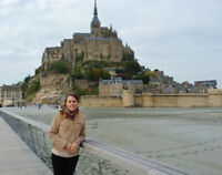 Certified & Experienced French tutor