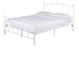 Habitat bed frame