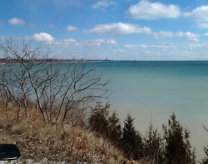 Amazing Lake Erie frontage property !!