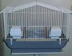 Bird Cage & Stand For Sale