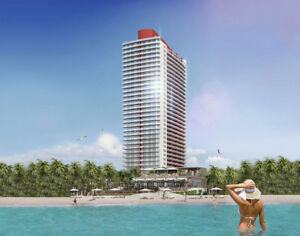 Beach Resort Condos available for short and long stay