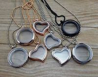 Memory Lockets! Great, personable Christmas gift