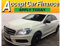 Mercedes-Benz A220 FROM £72 PER WEEK!
