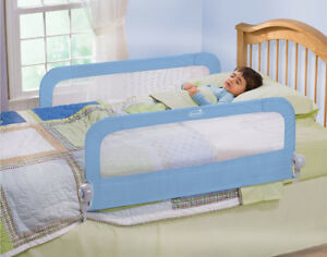 Summer Infant Sure and Secure Double Bedrails
