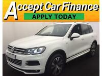 Volkswagen Touareg FROM £135 PER WEEK!