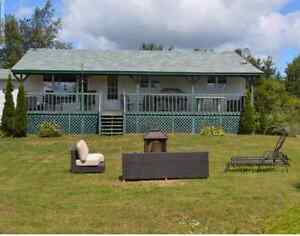 Great deal 19 Lauvina Bye Road Geary NB close to Base quiet area