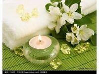 Reborn oriental massage