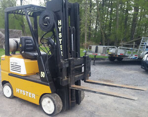 FORKLIFT 5000LBS