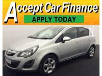 Vauxhall/Opel Corsa FROM £31 PER WEEK.