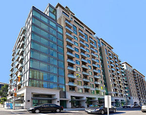 Incredible Corner Penthouse in the Heart of the Byward Market