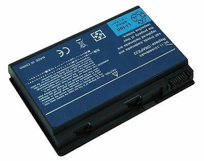 Laptop Battery for Acer GRAPE32,GRAPE34, Acer Extensa 5210 5220 5420 5620 5620Z