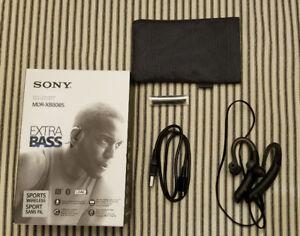 Écouteurs SONY Sans-Fil Sport Bluetooth Valeur de 200+tx
