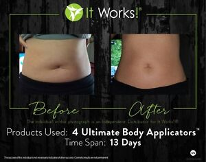 See Tightening Toning & Firming Results