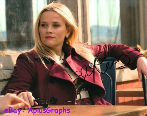 REESE WITHERSPOON.. Big Little Lies - SIGNED