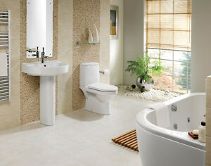 Bathroom Renovations 15 years experience West Island Greater Montréal image 6