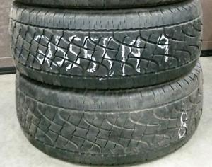 3 pneus 255 55 19 pirelli scorpion