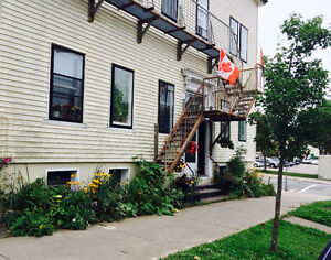 LG Bright 2 bedroom apartment for rent. 2nd floor. UPTOWN
