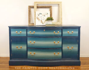 Dresser/Buffet/Sideboard/Change Table/Linen Storage/TV Unit