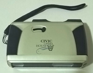 Civic Opera House Glasses / Binoculars