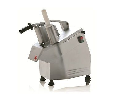 Counter Top Electric Heavy-duty Food Processor Vegetable Cutter Etlnsf Listed