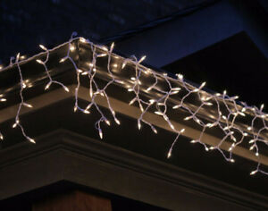 -   Are You Replacing your ICICLE LIGHTS (LED Cool White)?